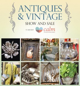 Antique and Vintage Show