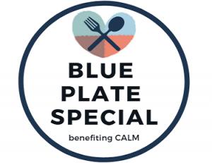Blue Plate Special Logo