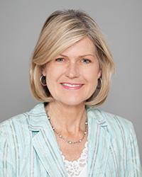 CALM Board President 2014