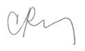 Cecilia Signature