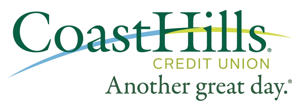 Coast Hills Credit Union Logo
