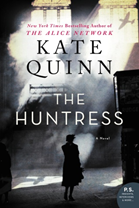 The Huntress- Kate Quinn