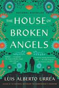 The House of Broken Angels- Luis Urrea