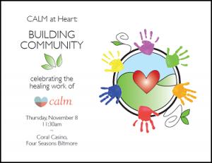 CALM at Heart