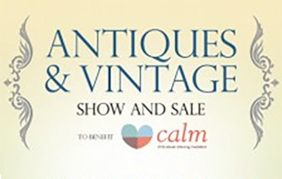 Antiques, Decorative Arts and Vintage Show and Sale